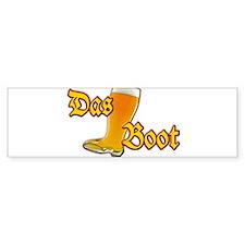 Das Boot Bumper Sticker