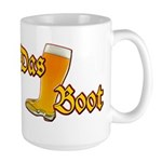 Das Boot Large Mug