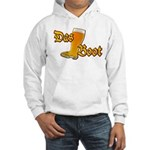 Das Boot Hooded Sweatshirt