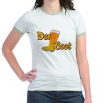 Das Boot Jr. Ringer T-Shirt