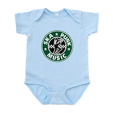 Ska Punk Infant Bodysuit