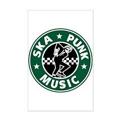 Ska Punk Posters