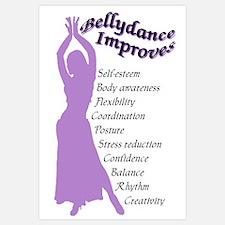 bellydance improves