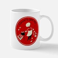 Come n' Get It Mug