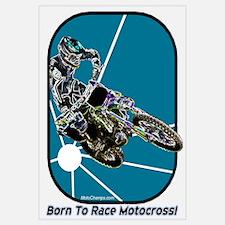 """Born To Race Motocross"" Pri"