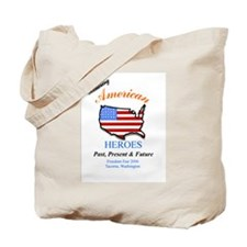 Freedom Fair Tote Bag