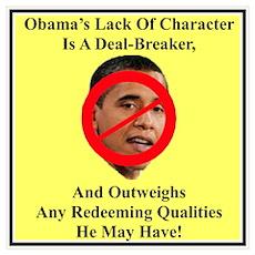 """""""Deal Breaker"""" Poster"""