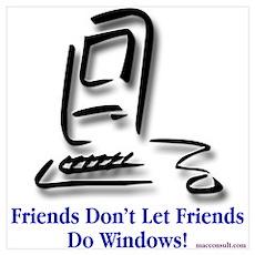 Friends Don't Let Friends #1 Poster