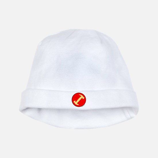 Stonecutters baby hat
