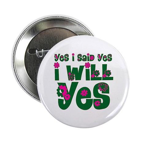 "Joyce 2.25"" Button (100 pack)"