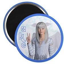 Yaoi Magnet