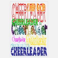 Multi Cheerleader