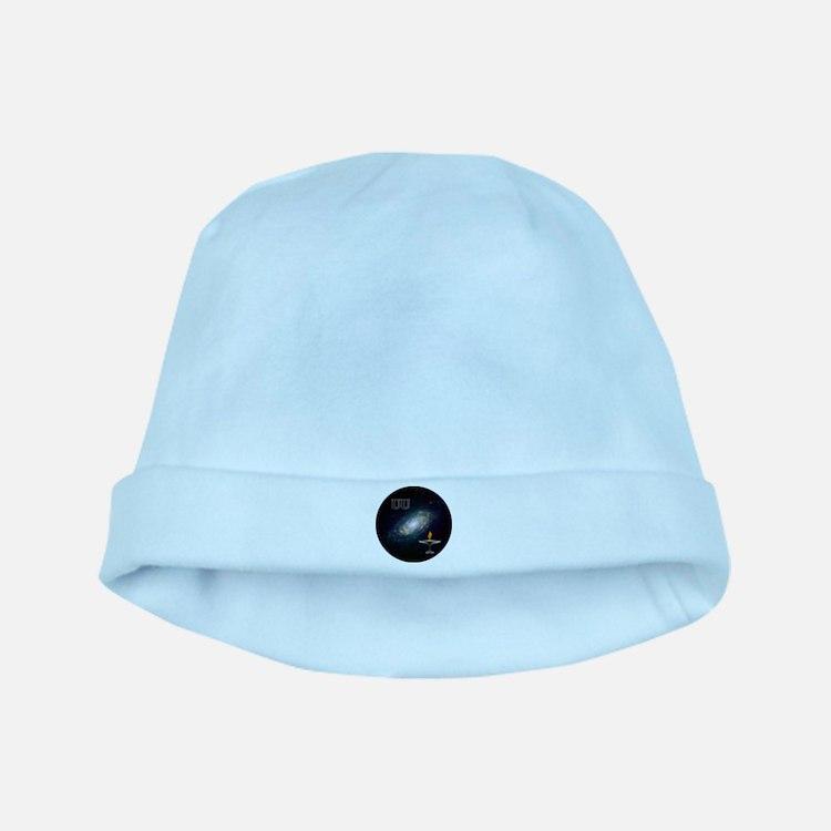 UU baby hat