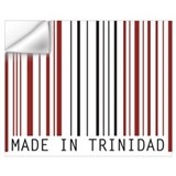 Trinidad Wall Decals