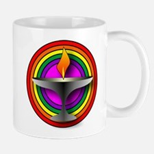 UU Welcoming Congregation Mug