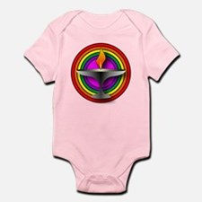UU Welcoming Congregation Infant Bodysuit