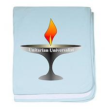 Unitarian Universalist baby blanket