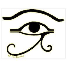 The Eye of Horus 2 Poster