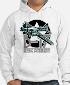 B-17 Flying Fortress Hoodie