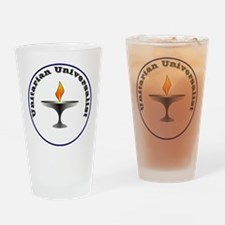 Unitarian Universalist Pint Glass