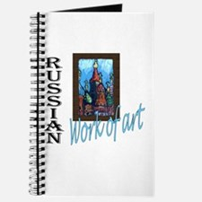 Russian WOA Journal