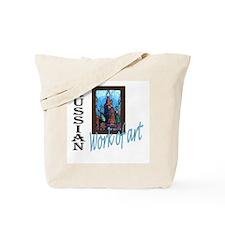 Russian WOA Tote Bag