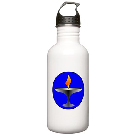 Chalice Stainless Water Bottle 1.0L