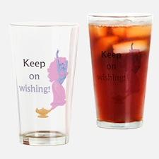 Unique Baby wish Drinking Glass