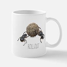 Cute Yuck Mug