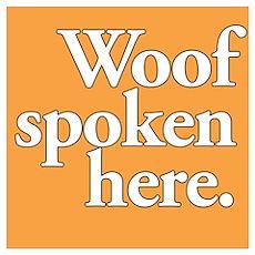 Dog Speak Poster