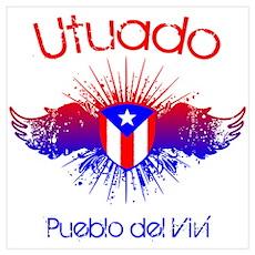 Utuado Poster