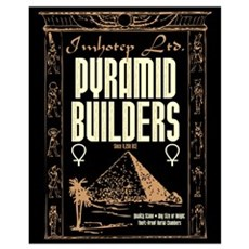 Pyramid Builders Poster