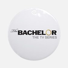 The Bachelor Ornament (Round)