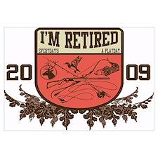 I'm Retired Retirement
