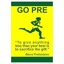"GO PRE ""The Gift"""
