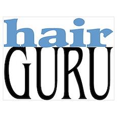 Hair Guru Poster