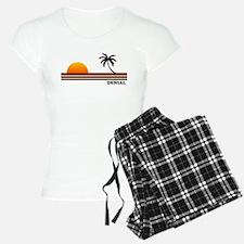 Denial Pajamas