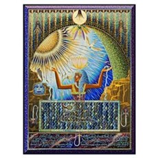 Magical Egypt Poster