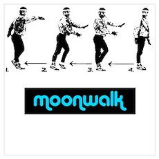 Moonwalk 02 Poster