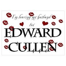 Leaving husband for Edward Poster