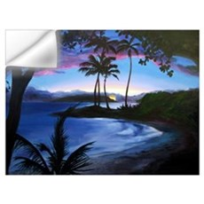 Maui Wall Decal