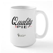 Quality Pie - In A Flash Phot Mug
