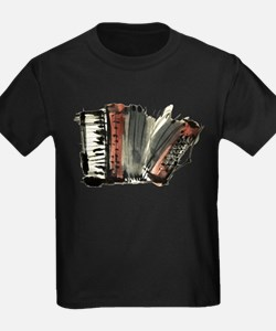 accordion T