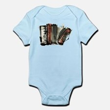 accordion Onesie