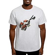 Violin T-Shirt