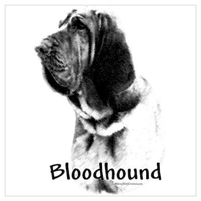 Bloodhound 4 Poster