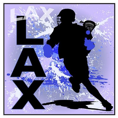2011 Lacrosse 2 Poster