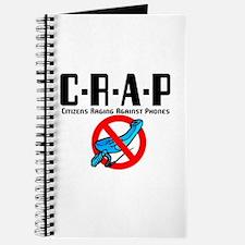 Grand Theft Auto II: C.R.A.P. Journal