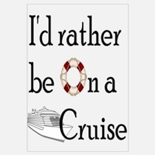 I'd Rather Cruise