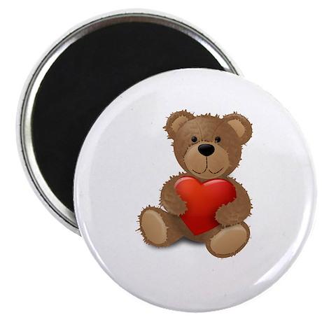 Cute teddybear Magnet